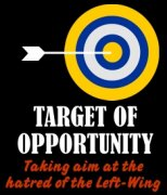 Target Of Opportunity logo